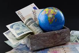 مقاله بررسی انواع ابزارهای مالی در بازارهای مالی جهان جهت جذب سرمایه های مردمی و رشد اقتصادی