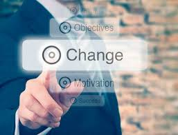 پاورپوینت استراتژی های مدیریت تغییر